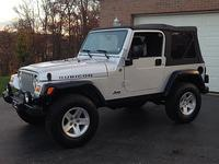 SOLD!   2005 Jeep Wrangler Rubicon 4x4 Only 54,500 Miles!