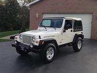2006 Jeep Wrangler Rubicon 4x4 SOLD!