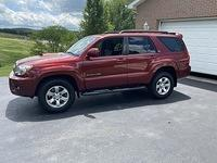 2006 Toyota 4runner Sport Edition ONLY 87,500 Miles  SOLD!