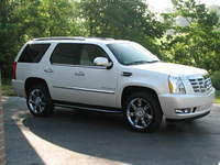 2007 Cadillac Escalade AWD Only 5,900 Miles SOLD!!!
