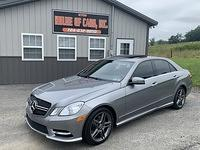 2013 Mercedes Benz E350 4matic Sport Package SOLD!