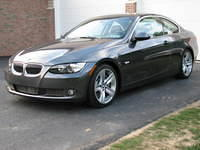 2007 BMW 335i With 4,300 MILES! SOLD!