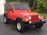 Cleanest 2006 Jeep Wrangler Rubicon on the internet SOLD SOLD!