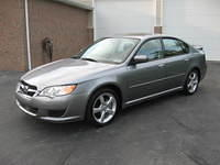 2008 Subaru Legacy AWD SOLD!
