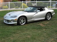 1998 DODGE VIPER RT/10 in MINT condition! SOLD!!!